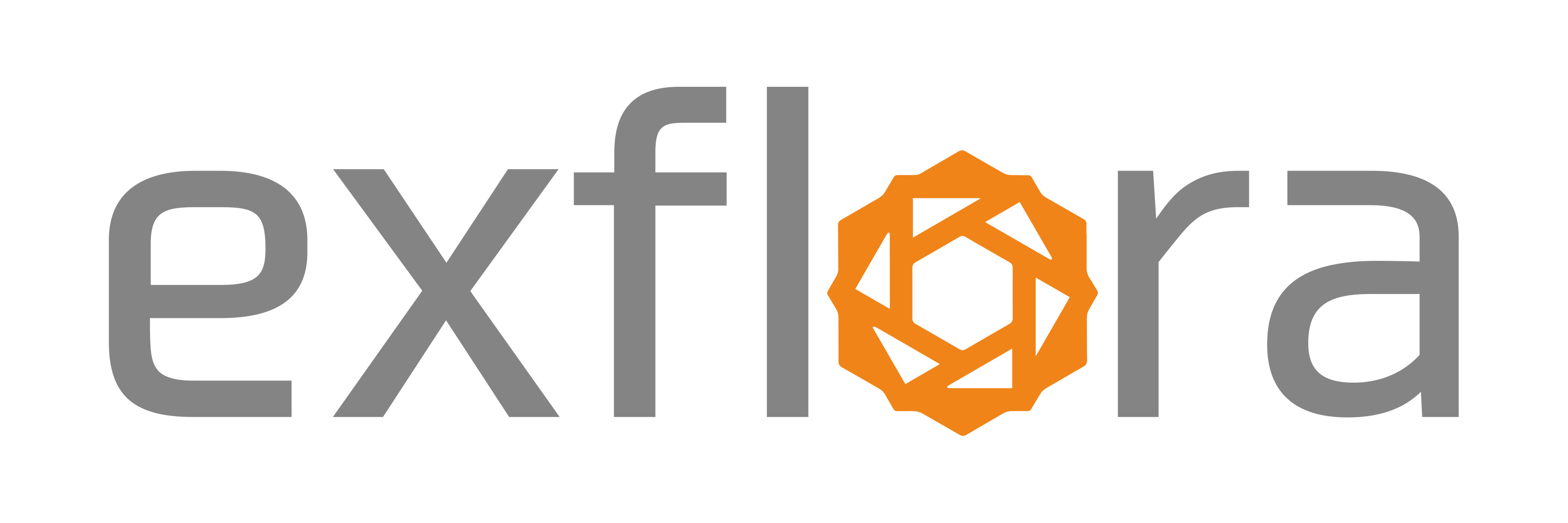 株式会社exflora