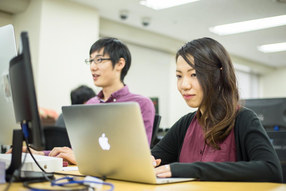 【企画・調査・ライティング】メディア運営業務