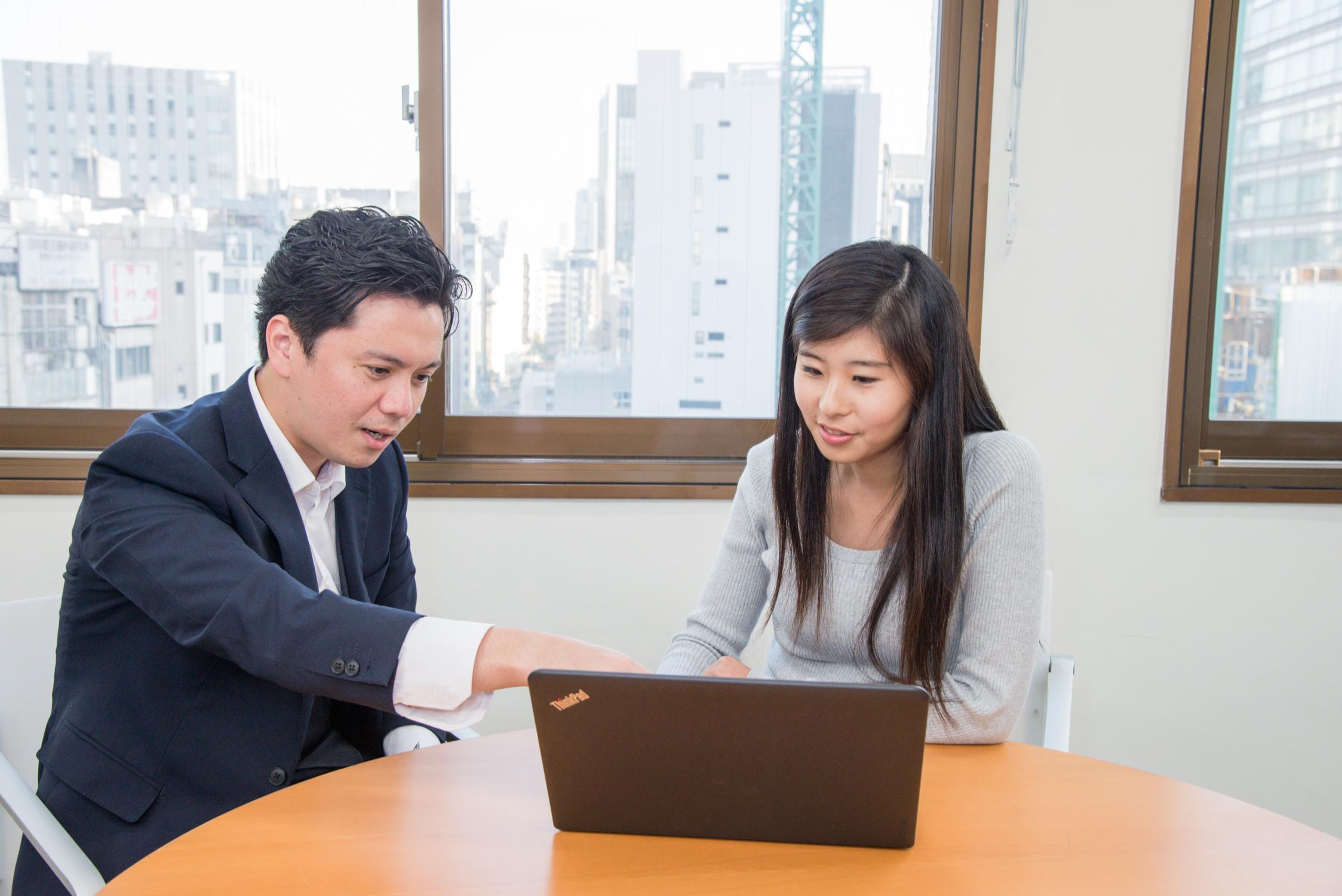 【経営、マーケティングに興味がある方】講座で学び、実践で成長しませんか?