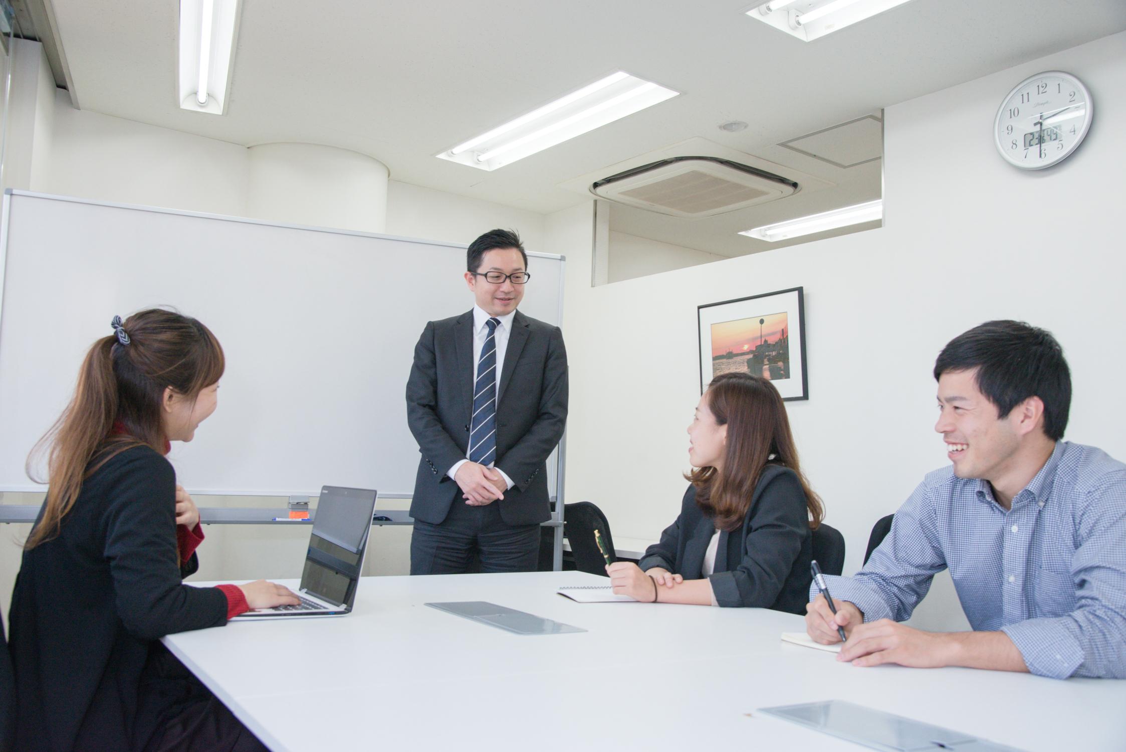 【冬休みの2days講座】経営、マーケティングについて学び、成長できる!