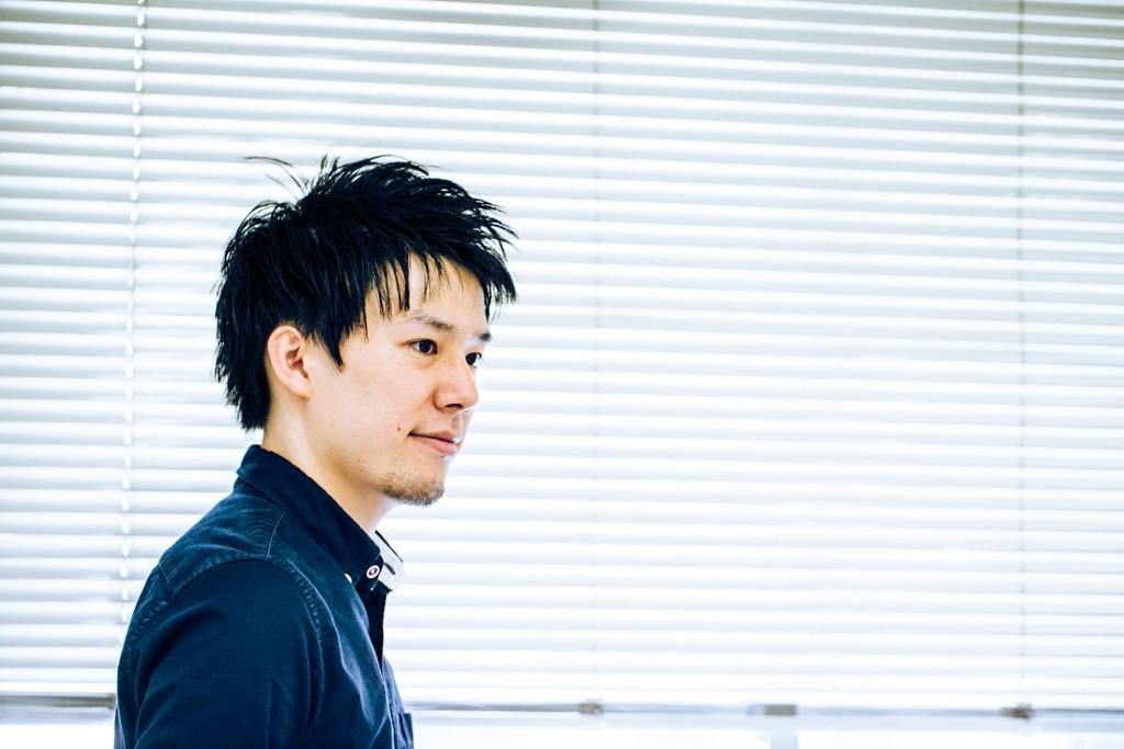CEO兼CTO 和田晃一良