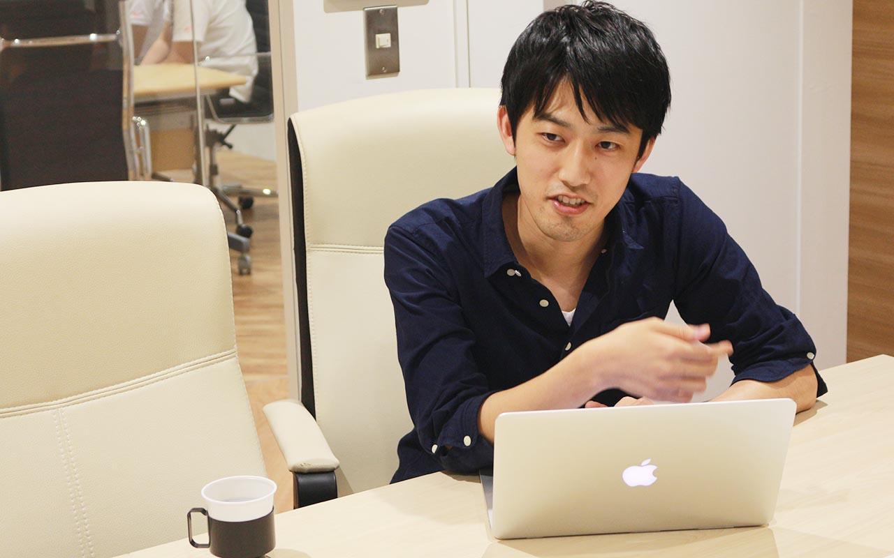 エンジニアのチームリーダーとして活躍中、FiNC清水氏インタビュー