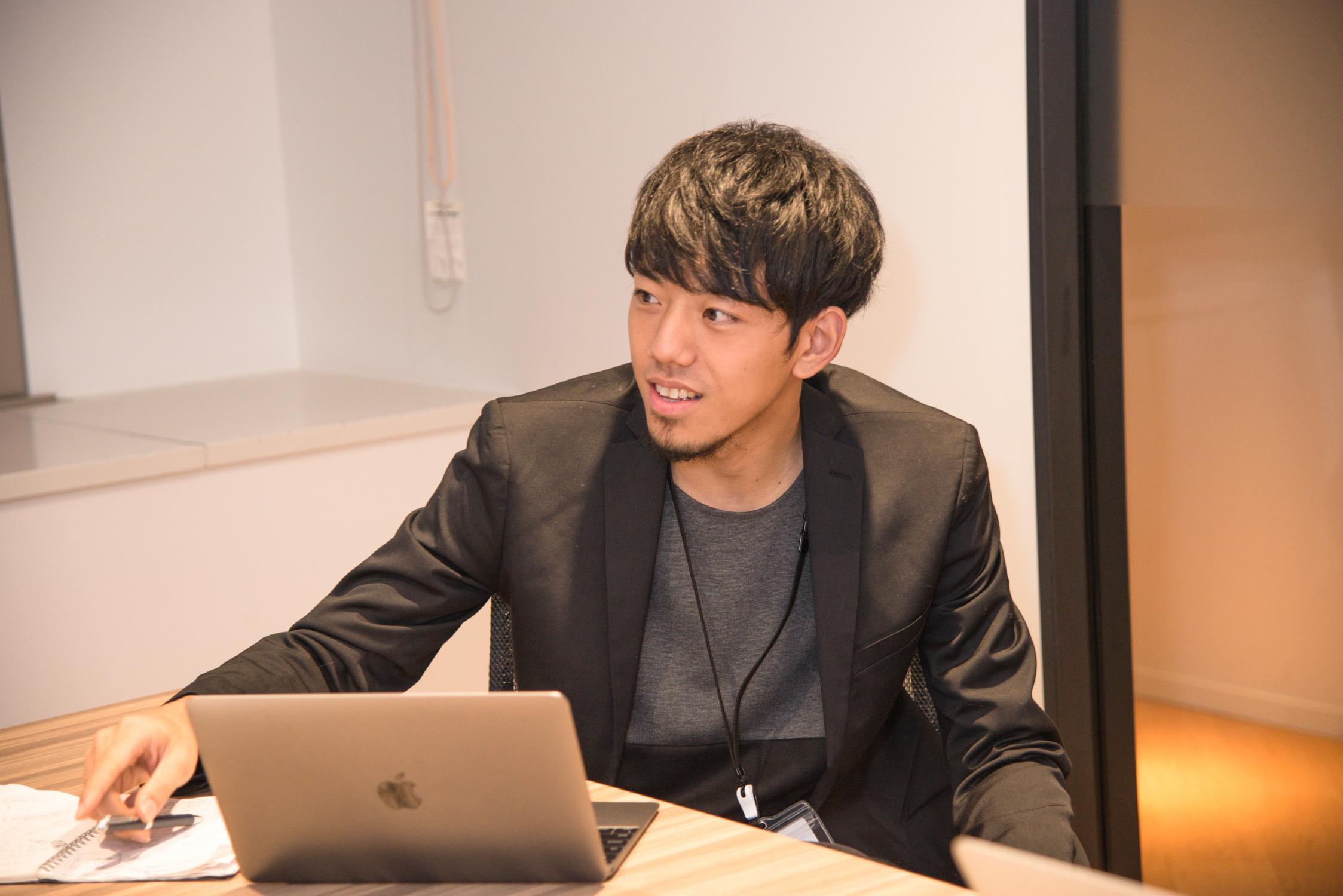 【JEEK MVP受賞】13.5億の企業価値をつけたゴロー社の新規事業を0から生み出したインターンとは!?