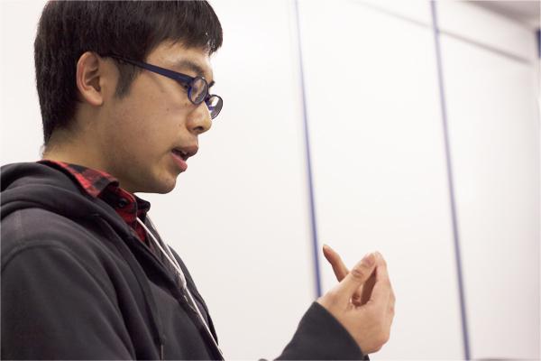 サイバーエージェントグループ所属の企業、Sanrenpのインターン生にインタビュー!