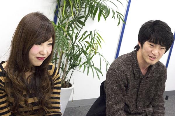 予約殺到の女性限定web講座Design Girls!企画者にインタビュー!(前編)