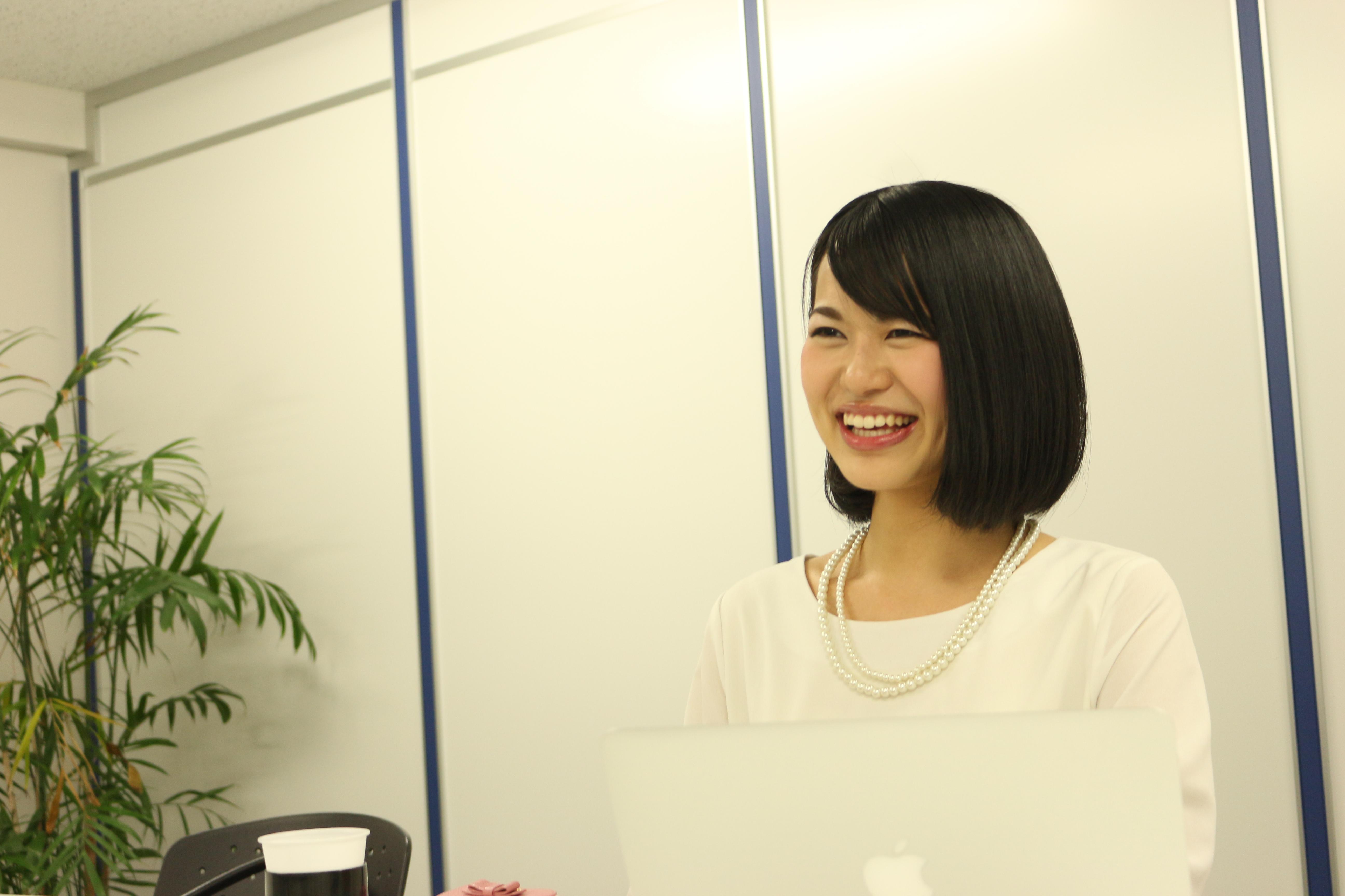 モデル、OL、雇われ社長を経て、起業。女性の憧れ七尾エレナさんにインタビュー【前編】